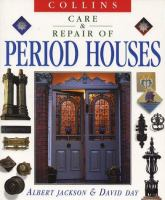 Collins Care & Repair of Period Houses