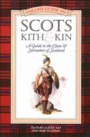 Collins Guide to Scots Kith & Kin