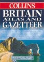 Britain Atlas and Gazetteer
