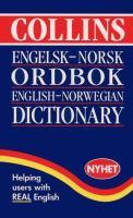 Collins Engelsk-Norsk Ordbok