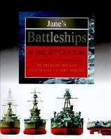Jane's Battleships of the 20th Century