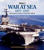 Jane's War at Sea.1897-1997