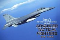 Jane's Pocket Guide Advanced Tactical Fighters