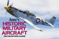 Jane's Historic Military Aircraft