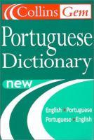 Collins Gem Dicionário, Inglês--português, Português--inglês