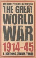 The Great World War, 1914-45