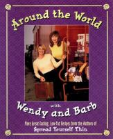 Around the World With Wendy and Barb