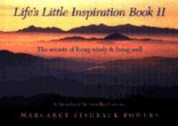 Life's Little Inspiration Book II
