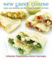 New Greek Cuisine