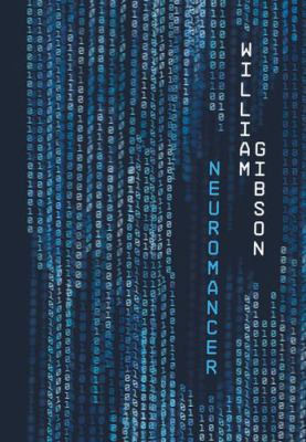 Cover of Neuromancer novel