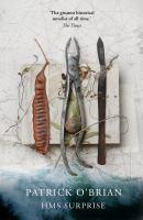 H.M.S. Surprise