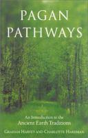 Pagan Pathways