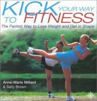 Kick your Way to Fitness