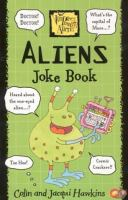 Aliens Joke Book