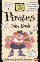 Pirates Joke Book