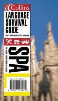 Spain, Language Survival Guide