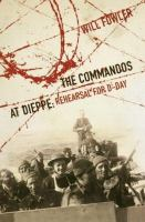 The Commandos at Dieppe