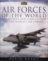 Jane's Air Forces of the World