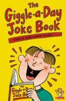 The Giggle-a-day Jokebook