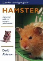 Looking After My Pet Hamster