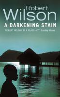 A Darkening Stain