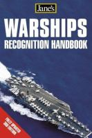 Jane's Warship Recognition Guide