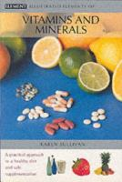 Illustrated Elements of Vitamins & Minerals