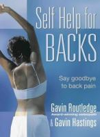 Self Help for Backs