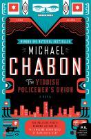 The Yiddish Policemen's Union