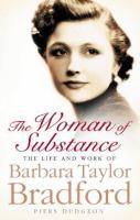 The Woman of Substance