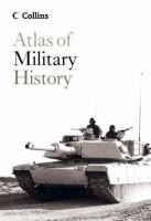 Collins Atlas of Military History