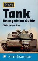 Jane's Tank