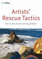Artists' Rescue Tactics