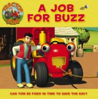 A Job for Buzz