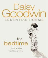 Essential Poems for Children