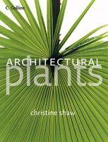 Architectural Plants