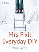 Mrs Fixit