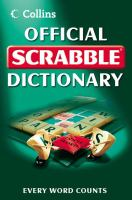 Official Scrabble Dictionary