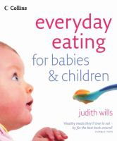 Everyday Eating for Babies & Children