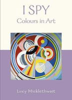 I Spy Colors in Art