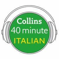 Collins 40 minute Italian