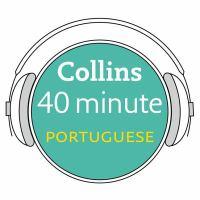 Collins 40 Minute Portuguese