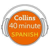 Spanish in 40 minutes