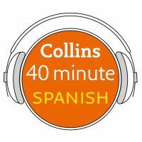 Collins 40 minutes Spanish