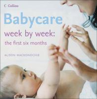Babycare Week by Week