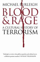 Blood and Rage