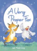 A Very Proper Fox