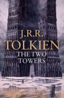 The Two Towers(Illustrated by Alan Lee)