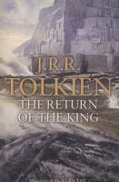 The Return of the King(Illustrated by Alan Lee)