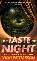 The Taste of Night